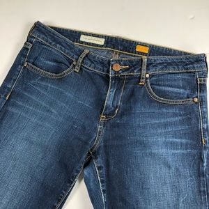 Pilcro | Women's Low Rise Straight Jeans Size 27